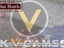 Pkv Games Dengan Panduan Cara Mudah - Situs Judi Online Terpercaya