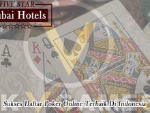 Poker Online Terbaik Di Indonesia - Situs Judi Online Terpercaya